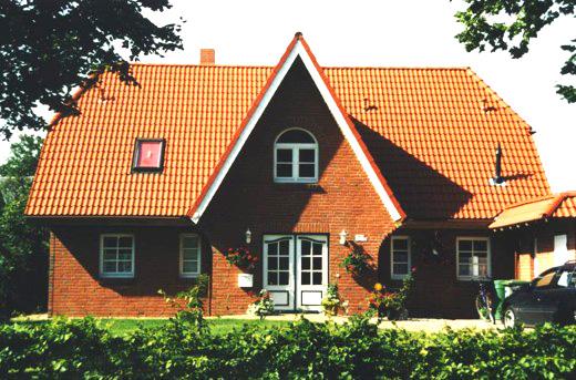 Landhaus / Friesenhaus