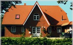Privat bolig Dorfstrasse 56c Dersau